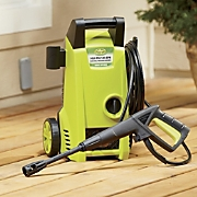 SunJoe 1450 PSI Electric Pressure Washer