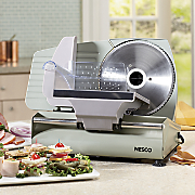 Nesco Home Food Slicer
