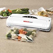 airtight vacuum sealer by nesco