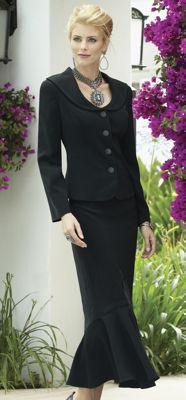 Jasmine Suit