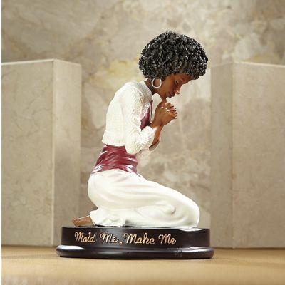 Mold Me Make Me Figurine From Midnight Velvet Vi650285