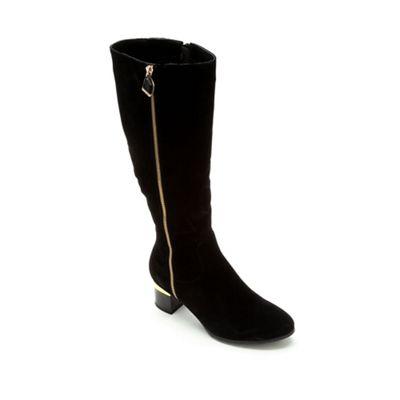 Gold Bling Boot by Midnight Velvet