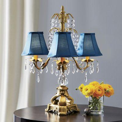 Larissa lamp
