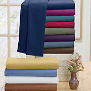 Microfiber Flannel Sheets