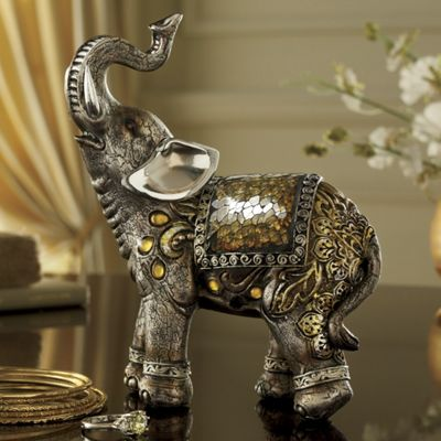 Bejeweled Elephant
