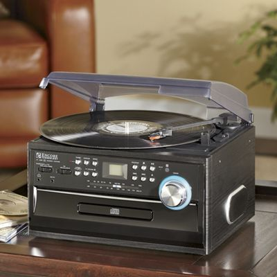 Encore Technology Digital Turntable