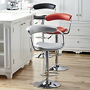 Kitchen Arm-Style Stool