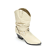 Dingo Slouch Cowgirl Boot