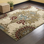 Area Rugs Traditional Round Amp Seventh Avenue