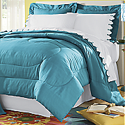 Color Pop Comforter...