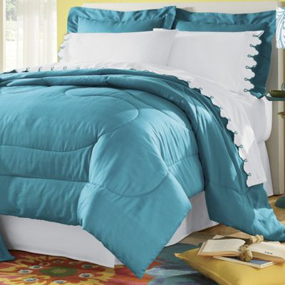 Color Pop Comforter Set