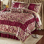 allison comforter set