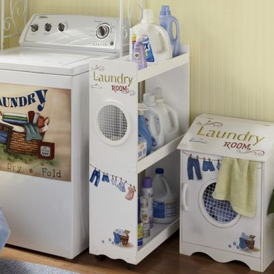 Loads Of Fun Storage Cart From Country Door N9705241