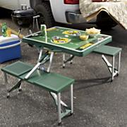 NFL Portable Picnic Table