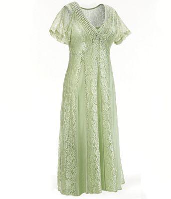 Esmé Lace Dress