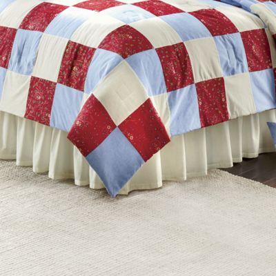 Newport Bedskirt