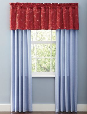 Newport Window Treatment
