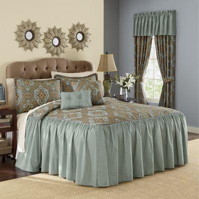 3-Piece Duchess Bedding Set
