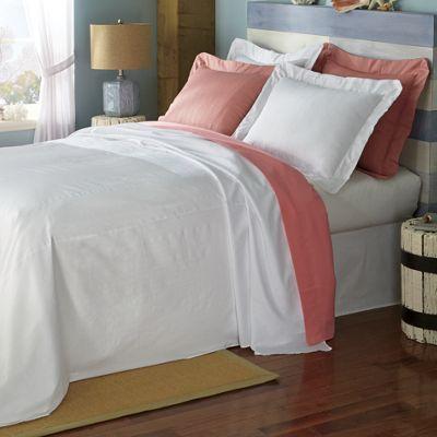 Beach House Bedspread, Sham, Panel Pair and Shower Curtain