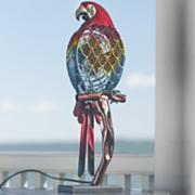 parrot fan