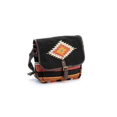 Sierra Nevada Tapestry Stripe Sidebag