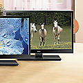 "RCA 22"" LED HDTV/DVD Combo"