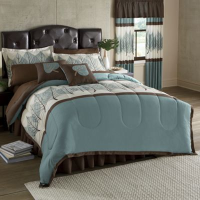 Lindenwood Comforter Set