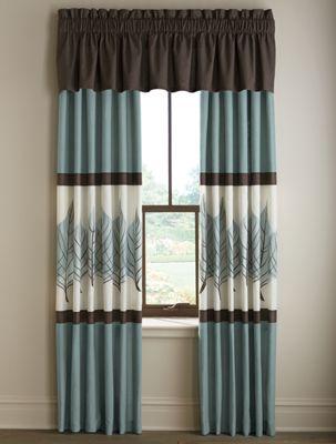 Lindenwood Window Treatments
