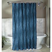 Jeweltone Shower Curtain