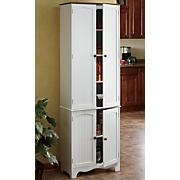 Tall Storage Pantry
