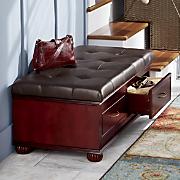 buchanon tufted storage ottoman