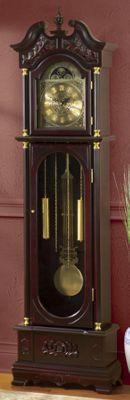 Westminster Grandfather Clock