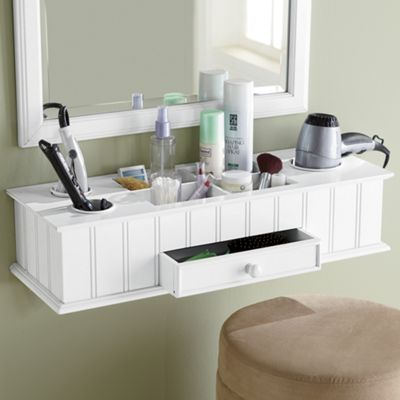 Bath Wall Organizer From Country Door 706849