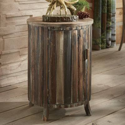 Eastwood Accent Table