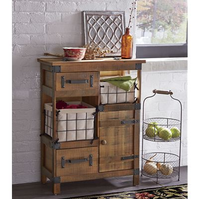 Rustic Cabinet from Country Door | NW710650