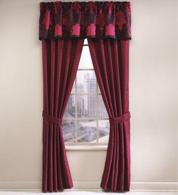 Carmen Window Treatments