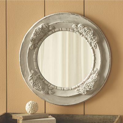 Mayfair Mirror