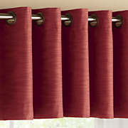 brighton thermal grommet valance