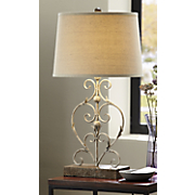 Woodruff Lamp