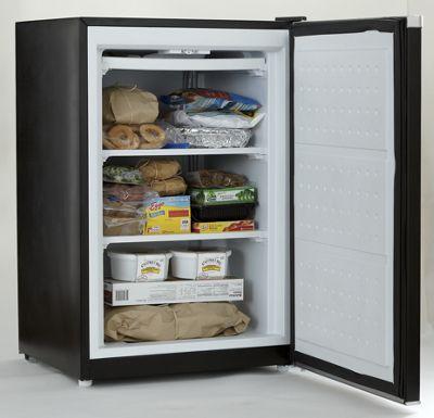 ginnyu0027s brand mini freezer