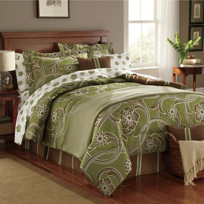 Traditions Bedding & Window Treatments