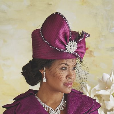 Annetta Hat