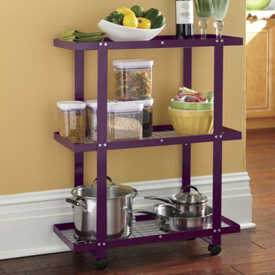 3-Tier Kitchen Rack