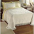 Savannah Chenille Bedspread