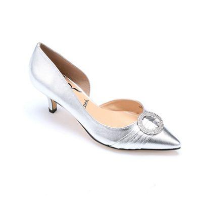 Borish Shoe by J.Reneé