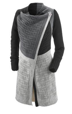 Genevieve Colorblock Sweater