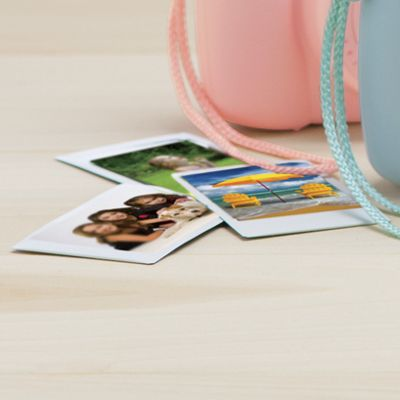20-Pack of Instant Film by Fujifilm