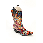 Rodeo Rainboots by Corkys