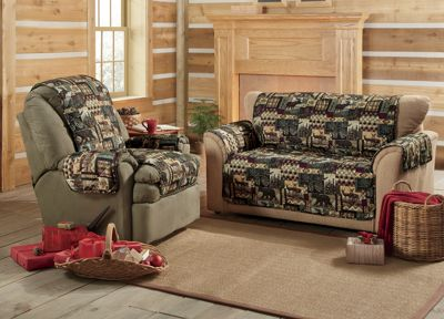 Lodge Furniture Protectors