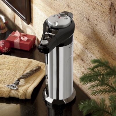 Heated Shaving Lather Dispenser by Conair